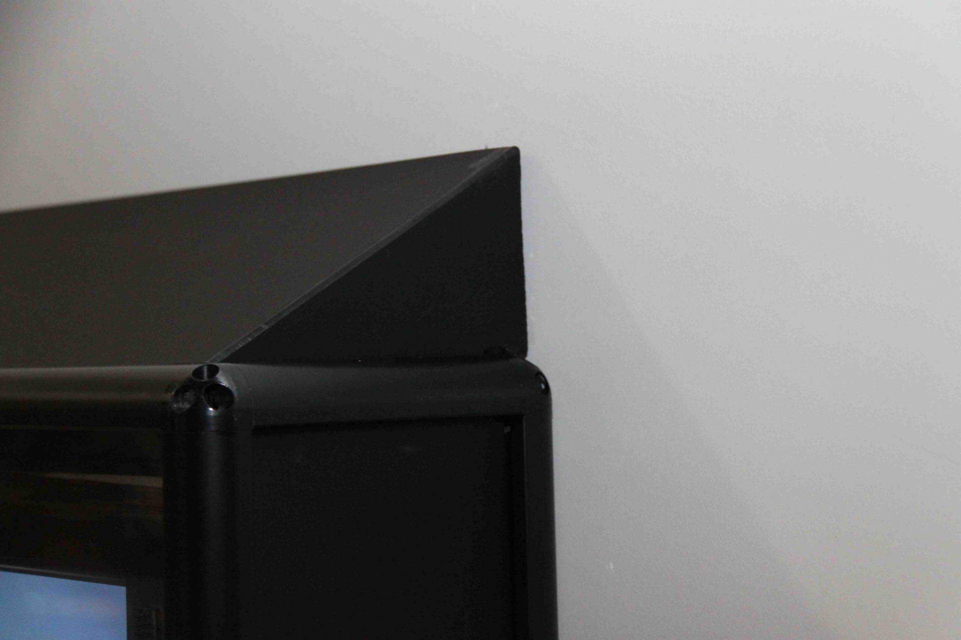 Ligature Resistant Protective Tv Enclosure Behavioral