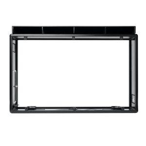 BSP TE540 TV Encolsure - Flat Back WEB
