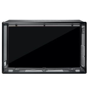 BSP TE540 TV Encolsure - Flat Front w TV WEB