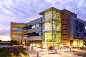 Behavioral Safety Healthcare Facility