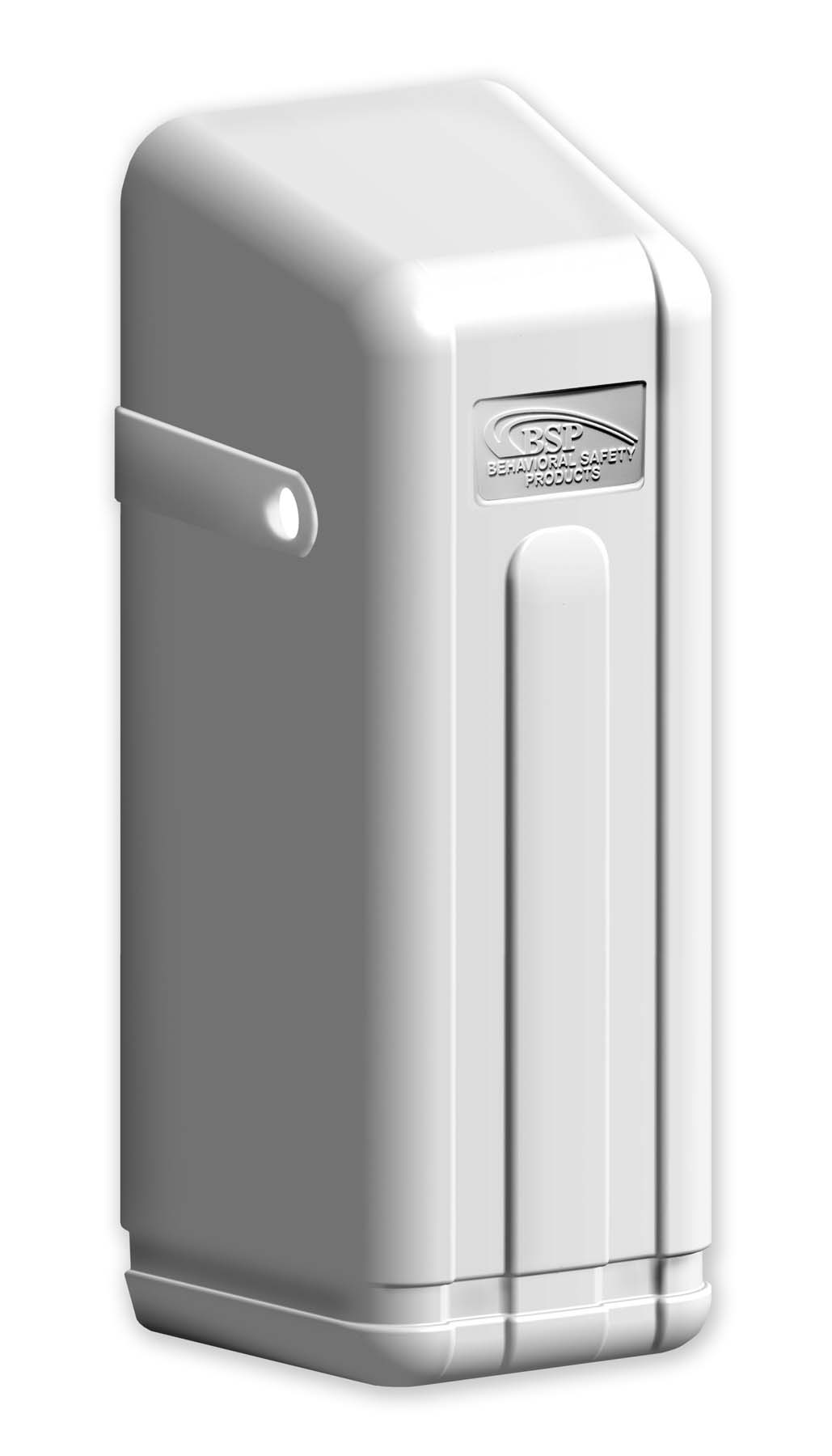 Ligature Resistant Flush Valve Cover