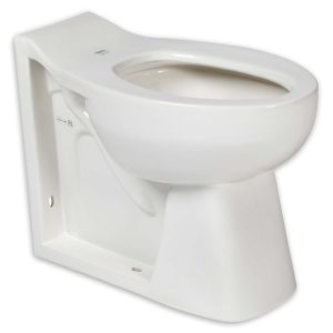 Floor/Wall Mount Toilet #TN691