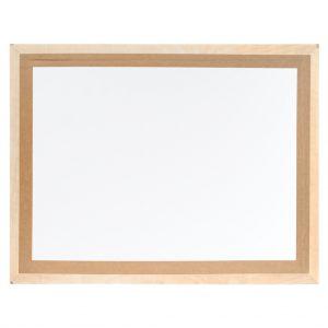 BSP Art Frame - Back WEB