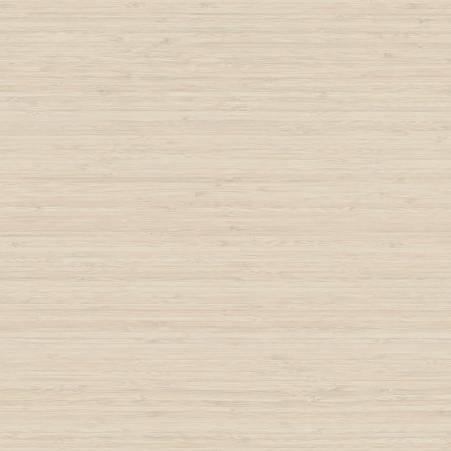 Wood laminate option in Asian Sand for the suicide resistant attenda desk