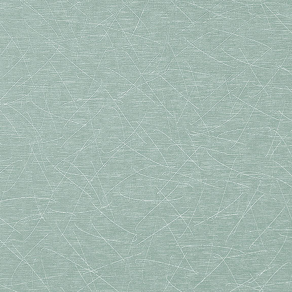 Spearmint color fabric