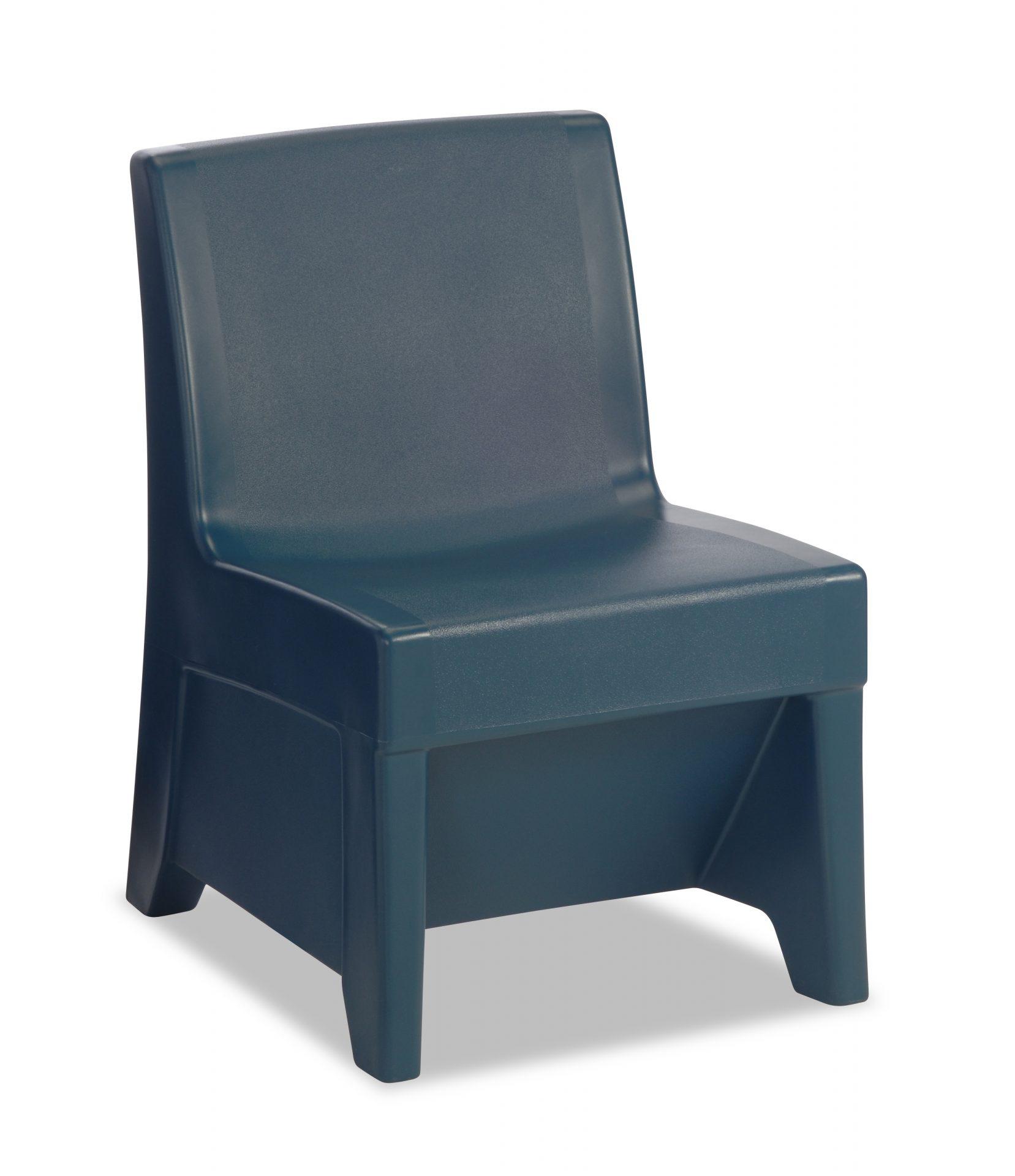 Lagoon color ligature resistant chair