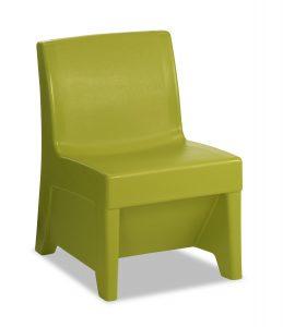 Meadow color ligature resistant chair