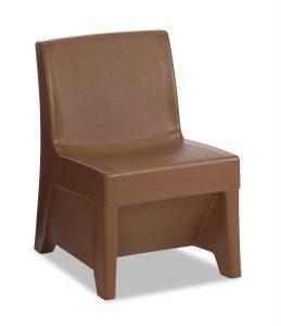 Pine Cone color ligature resistant chair