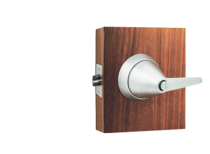 ligature resistant door handle