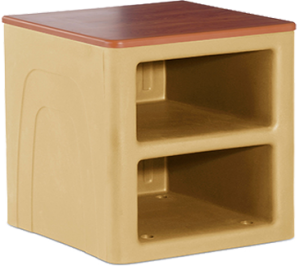 Suicide Resistant Attenda Night Stand