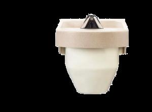 ligature resistant sink