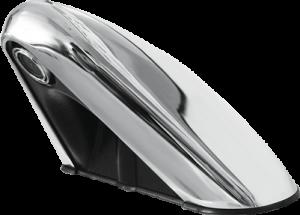 ligature resistant faucet