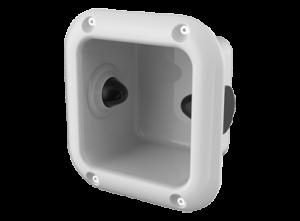 Ligature Resistant Toilet Tissue Holder