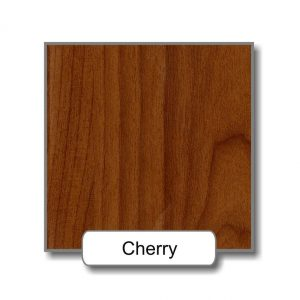cherry wood color