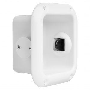 Ligature Resistant Toilet Paper Holder