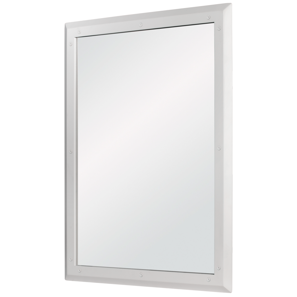 Ligature Resistant Bathroom Mirror