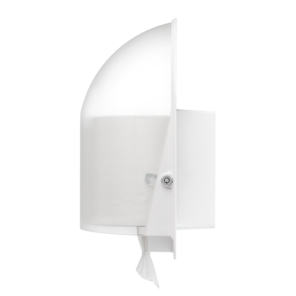 Ligature Resistant Paper Towel Dispenser Behavioral