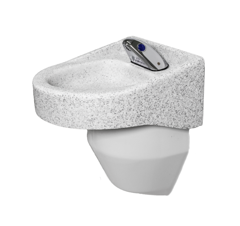 Discontinued ET720 Sink - Side or Front Angle