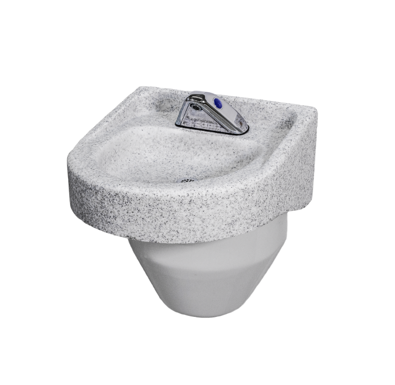 Discontinued ET720 Sink - Front Angle View